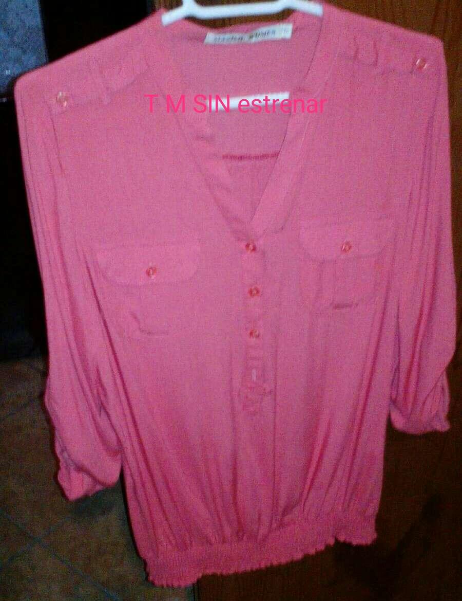 Imagen producto Camisas T ,S/ M / L (2×15€) 5