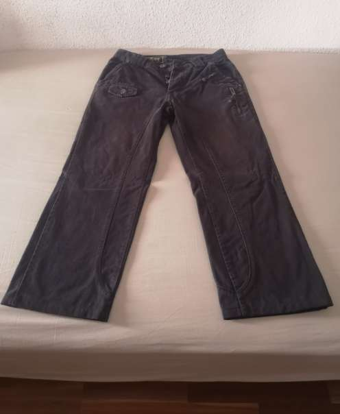 Imagen producto Pantalon ancho D&D 3