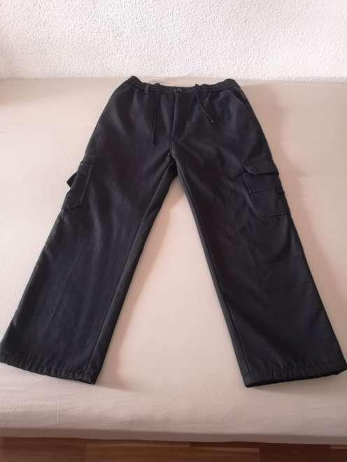 Imagen producto Pantalon ancho Sport 3