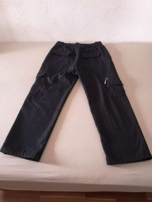 Imagen producto Pantalon ancho Sport 4
