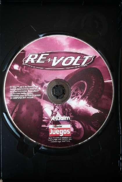 Imagen producto Juego pc original revolt  2