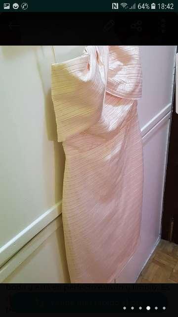 Imagen producto Vestido mujer talla 36 de Mango 2