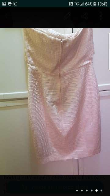 Imagen producto Vestido mujer talla 36 de Mango 5