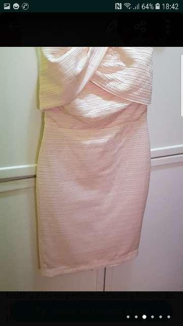 Imagen producto Vestido mujer talla 36 de Mango 3