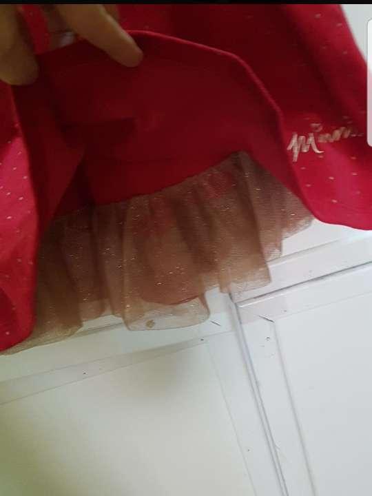 Imagen Vestido ceremonia niña de Disney, talla 18 a 24 meses, 86 cm