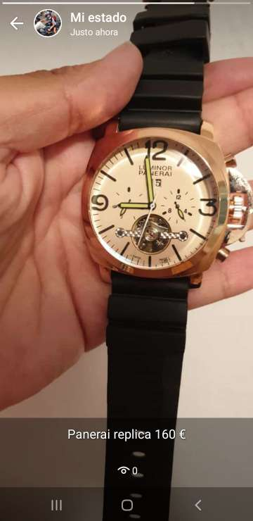 Imagen Relojes muy guays