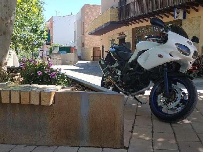 Imagen se vende Suzuki sv650 s