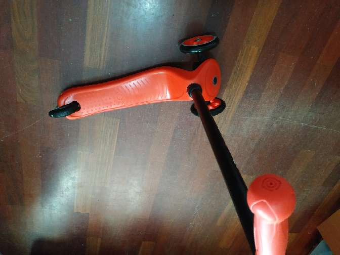 Imagen producto Patinete Globber 2