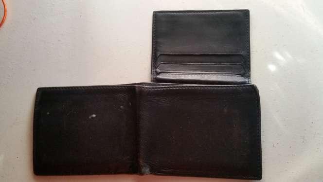 Imagen producto Cartera billetera monedero Joop 2