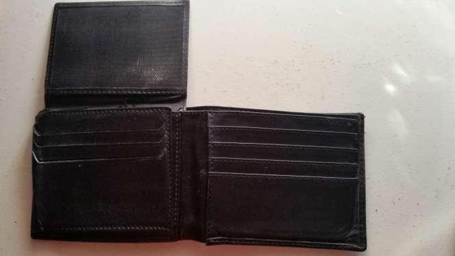 Imagen producto Cartera billetera monedero Joop 3