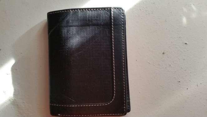 Imagen Cartera billetera monedero Ballmain Paris