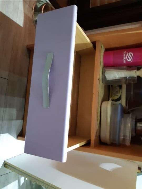 Imagen producto Mueble con 2 cajones 2