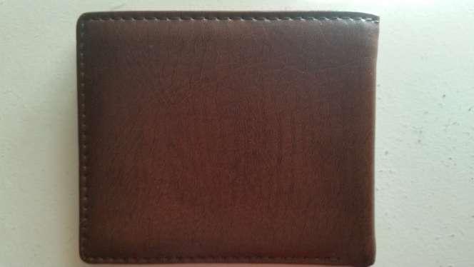 Imagen producto Cartera billetera monedero Denleilu 3