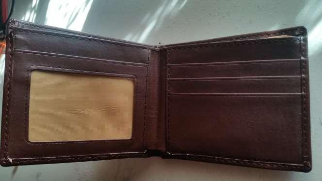Imagen producto Cartera billetera monedero Denleilu 2