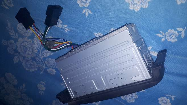Imagen producto Receptor multimedia coche sony 3
