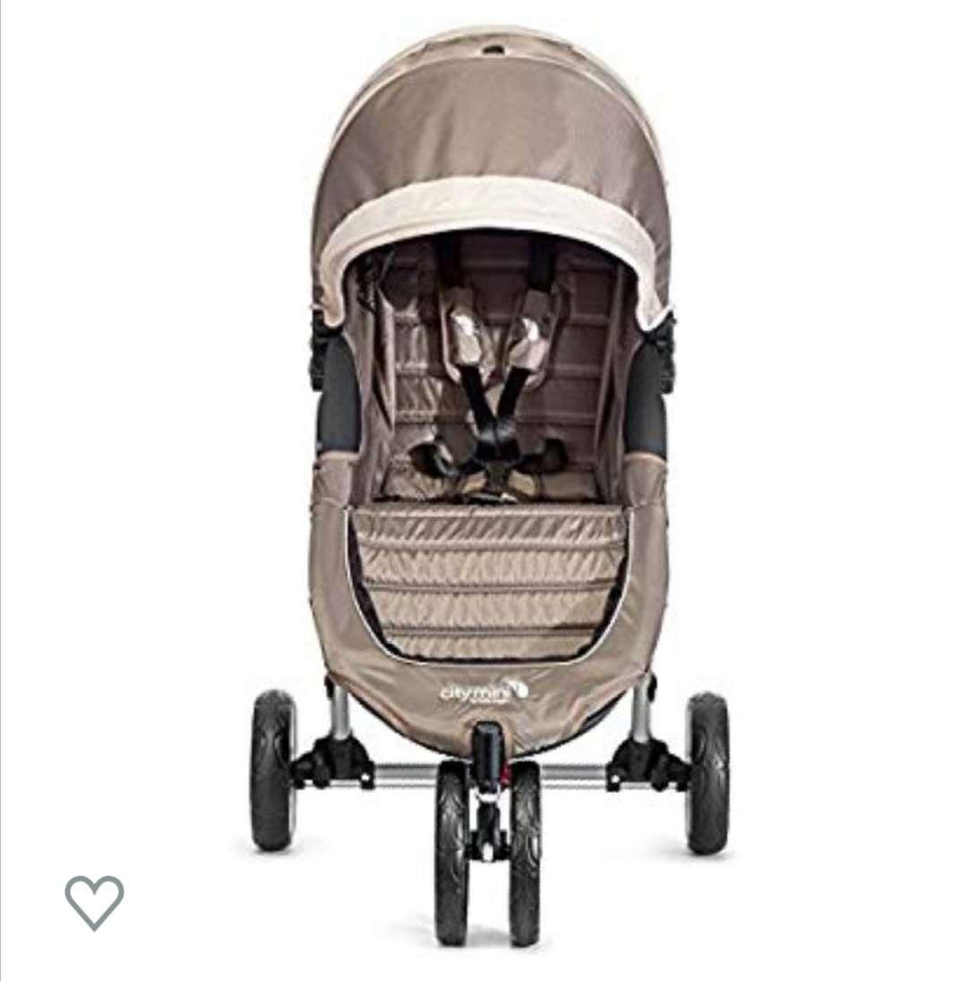 Imagen Coche baby jogger mini 3