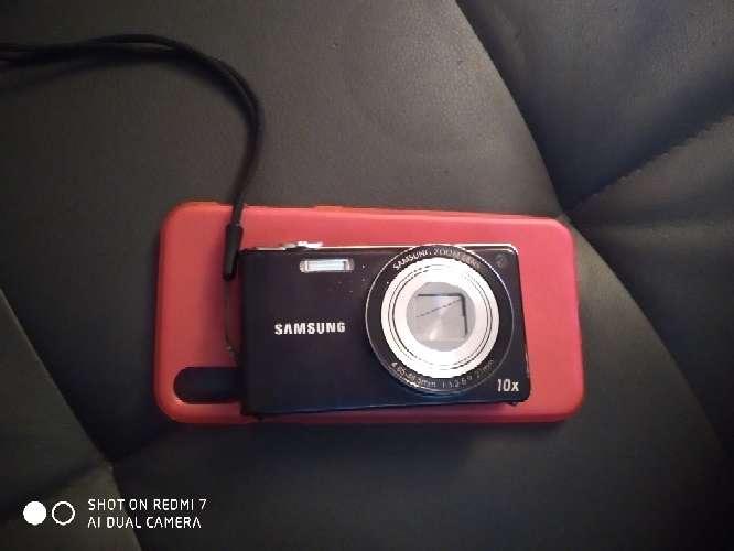 Imagen producto Camara de fotos digital 2
