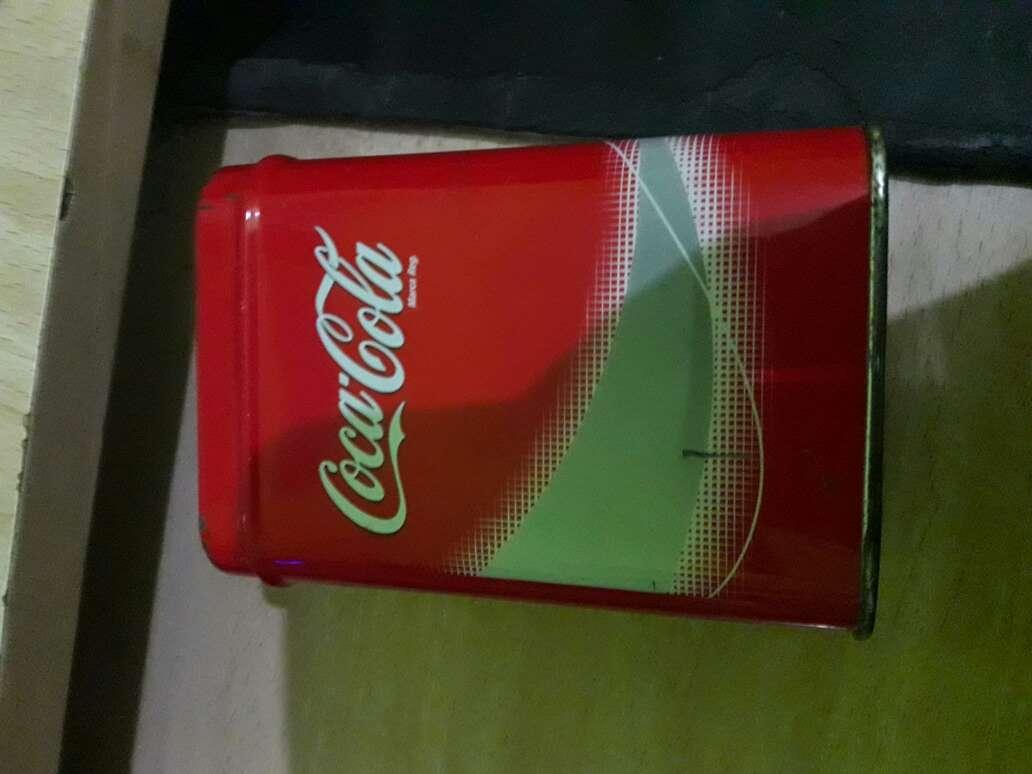 Imagen Lapicero Coca-Cola