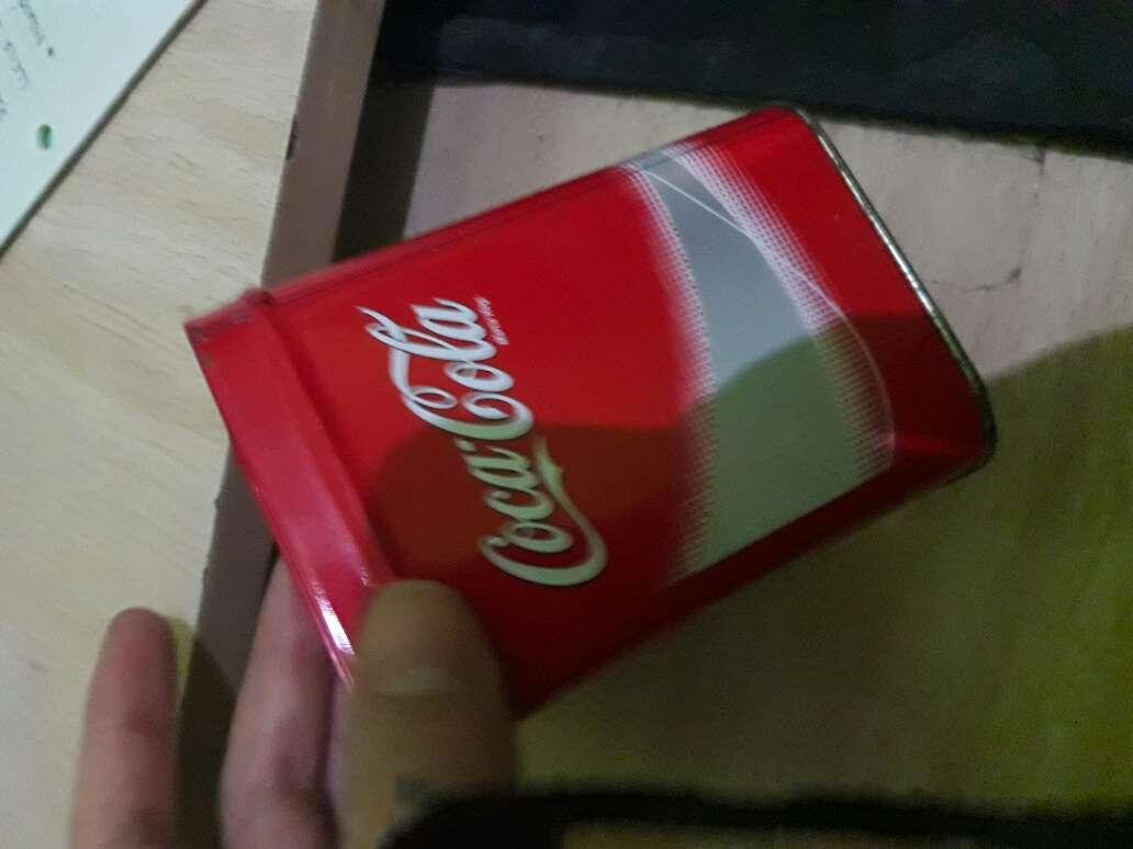 Imagen producto Lapicero Coca-Cola 2