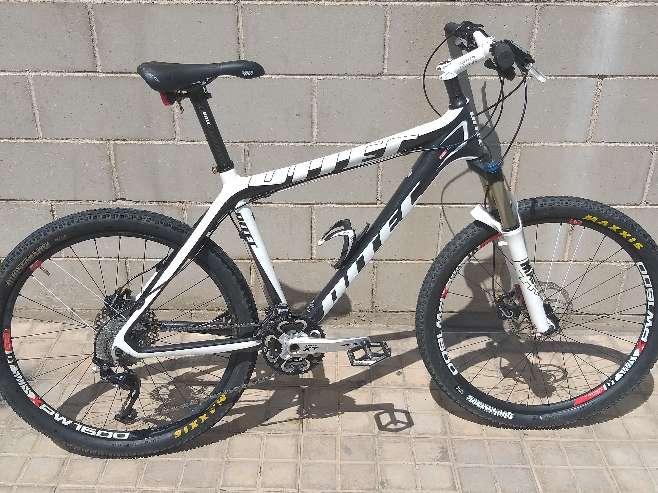 Imagen Bicicleta ditec