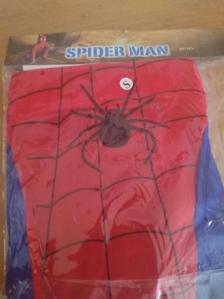 Imagen producto Disfraz  de spiderman 2