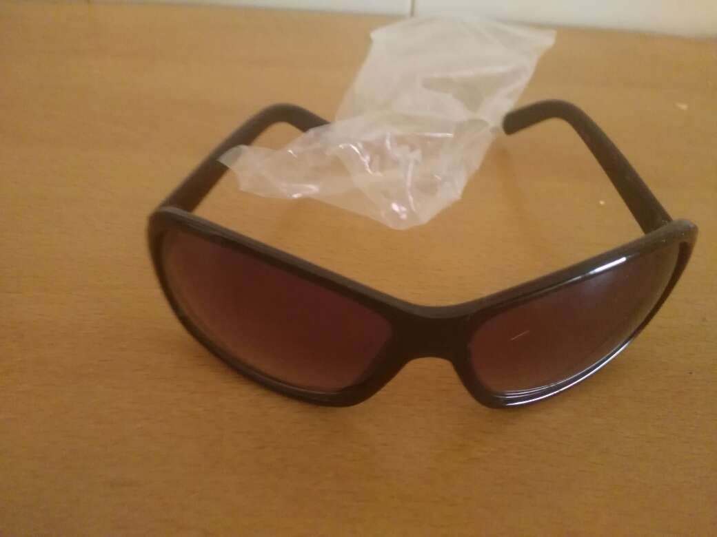 Imagen gafas sol nuevas