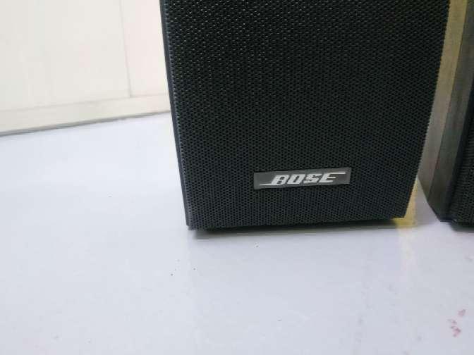 Imagen producto Amplificador con altavoz marca bose 4