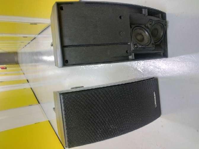 Imagen producto Amplificador con altavoz marca bose 5