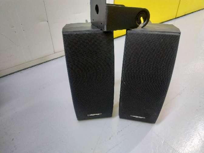 Imagen producto Amplificador con altavoz marca bose 3