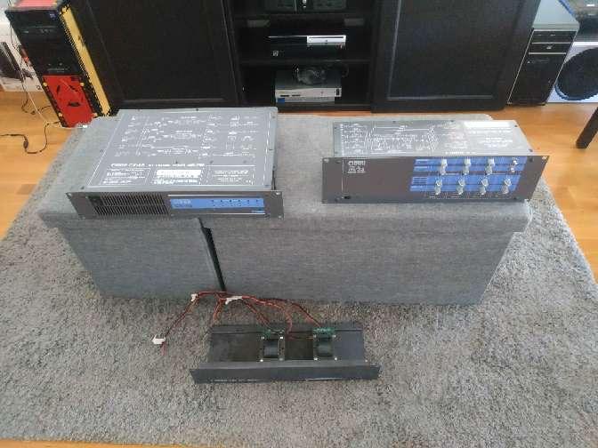 Imagen producto Amplificador con altavoz marca bose 6