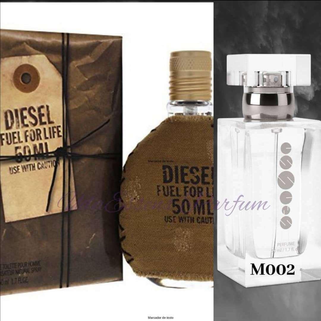 Imagen Perfume 100% disponible 1, leer