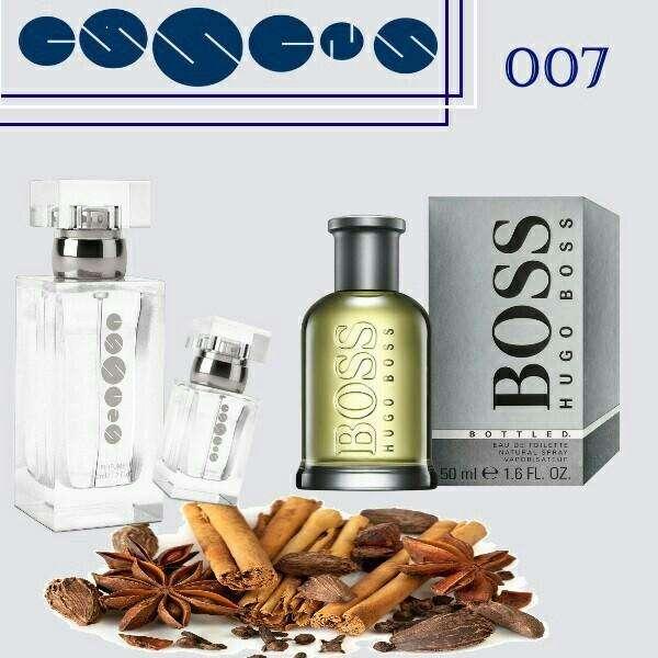 Imagen Perfume 100% con esencias originales, leer