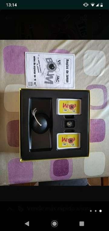 Imagen producto Tic tac ¡Boum!  3