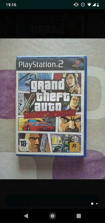 Imagen Juegos para play 2