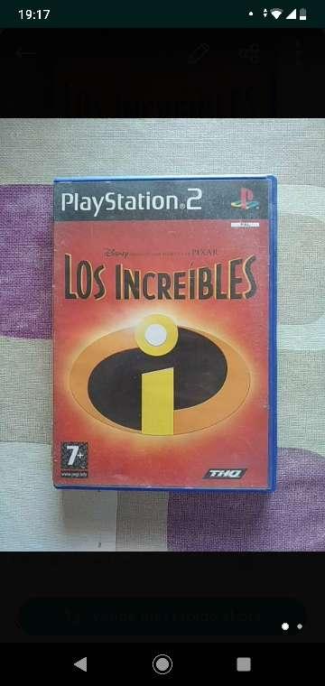 Imagen producto Juegos para play 2  7