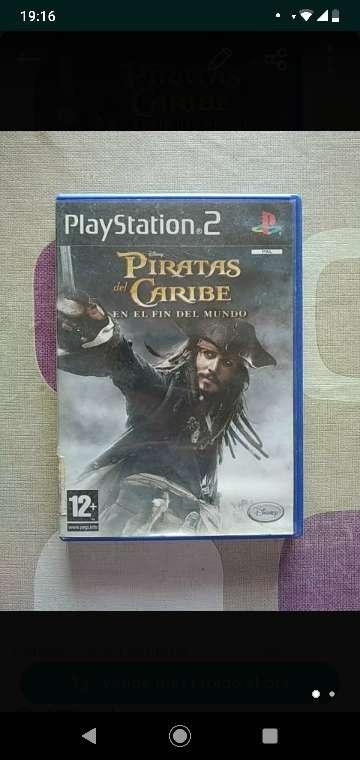 Imagen producto Juegos para play 2  9