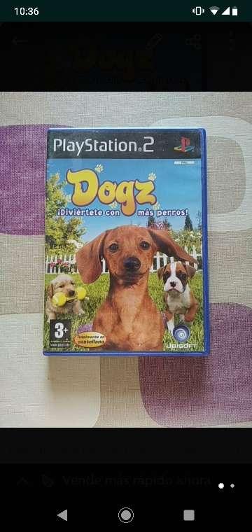 Imagen producto Juegos infantiles play 2  1