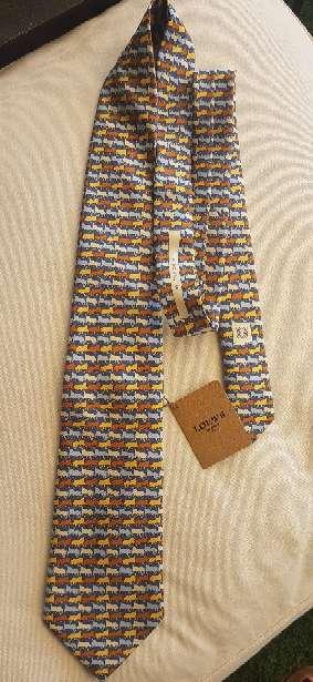 Imagen producto Corbata de Loewe  1
