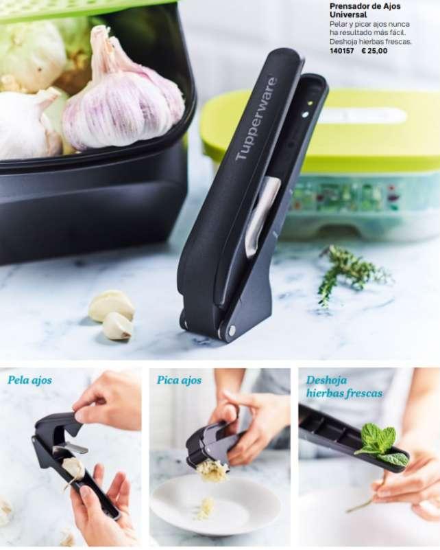 Imagen prensadora de cocina