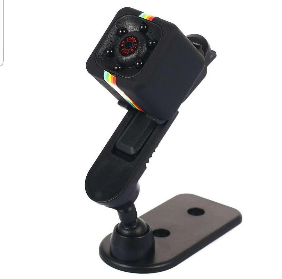 Imagen producto Mini cámara espía por 20€ nueva 3