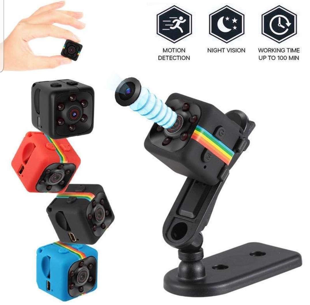 Imagen mini cámara espía por 20€ nueva
