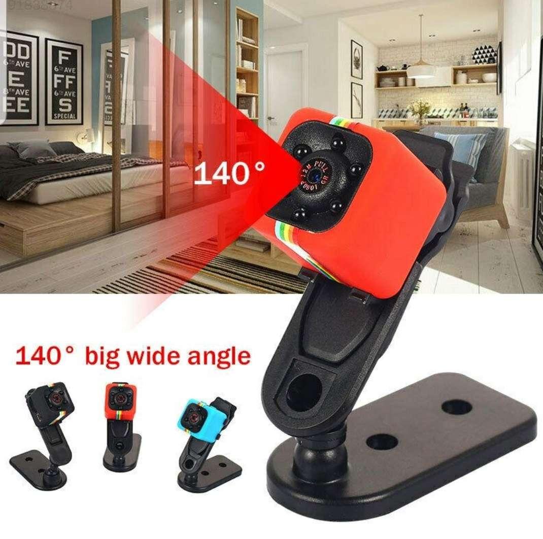 Imagen producto Mini cámara espía por 20€ nueva 7