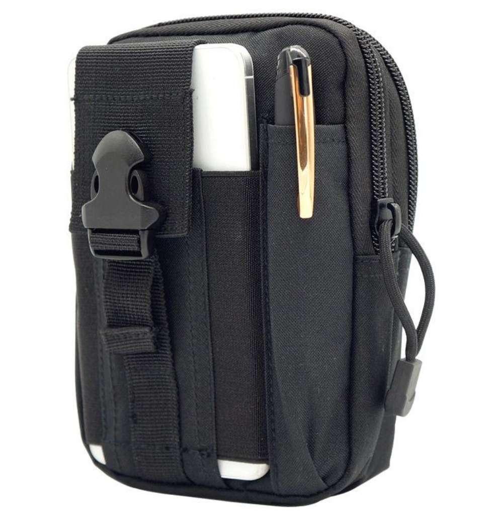 Imagen producto Mochila de cinturon 15€ 3