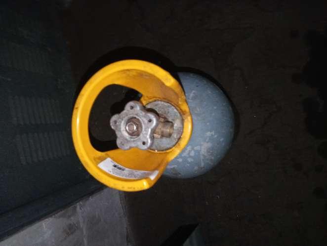 Imagen producto Botella gas carbonico 2