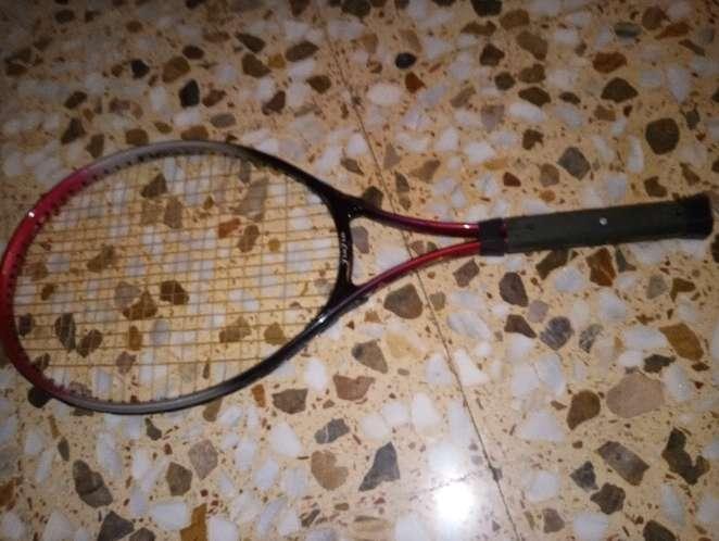 Imagen producto Dos raquetas de tenis 2