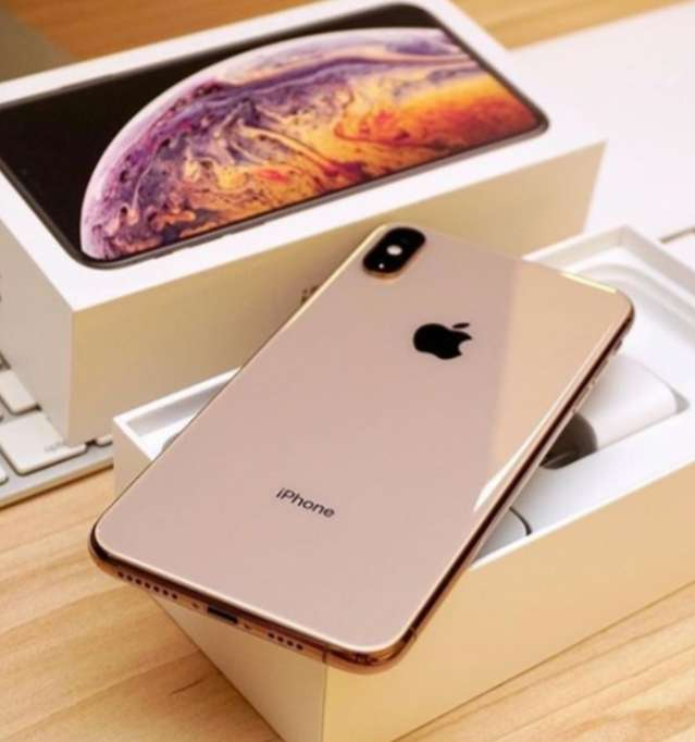 Imagen telefono iphone xs Max