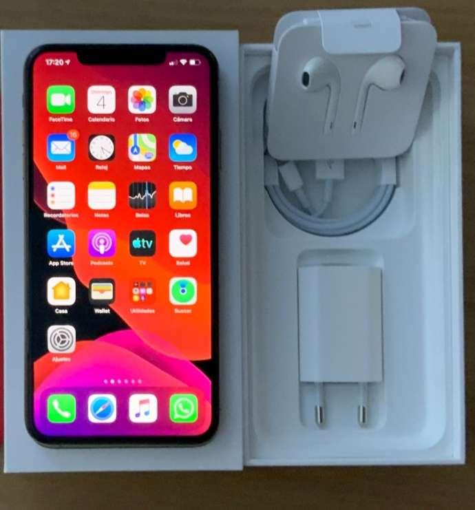 Imagen producto Telefono iphone xs Max  2