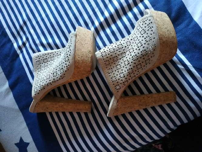 Imagen producto Zapatos tacón alto 3
