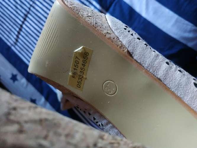 Imagen producto Zapatos tacón alto 2