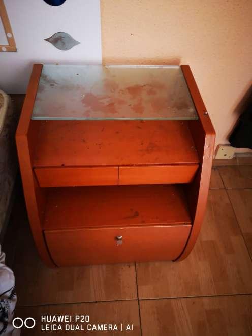 Imagen producto Mesillas de salón mueble alto 3